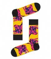 Happy Socks Andy Warhol Cow Socks multi (3000)
