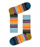 Happy Socks Multi Stripe Socks  multi (2000)