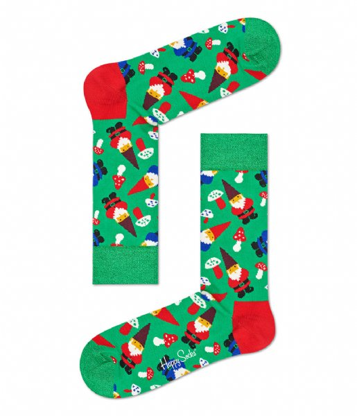 Happy Socks Sokken Holiday Gift Box Socks holiday (7003)