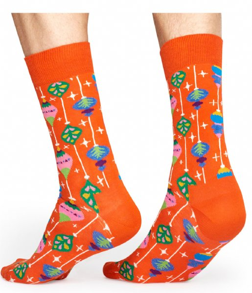 Happy Socks Sokken Retro Holiday Gift Box retro holiday (4003)