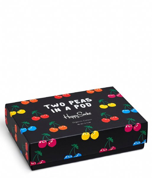 Two Peas In A Pod Gift Box Two Peas In A Pod 9000 Happy Socks