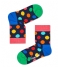 Kids Socks Big Dot