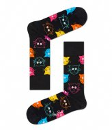 Happy Socks Cat Socks multi (9001)