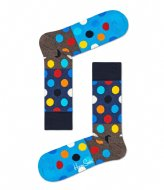 Happy Socks Socks Big Dot Block big dot (8300)