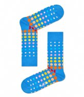 Happy Socks Faded Disco Dot Socks faded disco (2700)