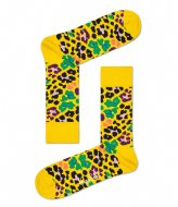Happy Socks Multi Leopard Socks multi leopard (2200)