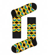 Happy Socks Optic Square Socks optic squre (9300)