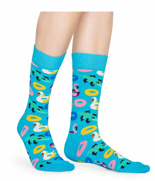 Happy Socks Sokken Pool Party Socks pool party (6000)