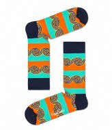 Happy Socks Windy Stripe Socks windy stripe (6300)