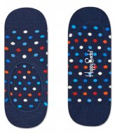 Happy Socks Dot Liner Socks - Maat 41/46 dot liner (6000)