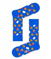 Happy Socks Hamburger Socks hamburger (6300)