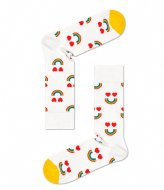 Happy Socks Happy Rainbow Socks happy rainbow (1300)
