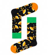 Happy Socks Mac & Cheese Socks mac cheese (900)