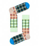 Happy Socks Tartan Square Socks tartan square (7000)