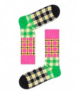 Happy Socks Tartan Square Socks tartan square (3301)