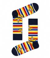 Happy Socks Beatles All On Board Socks beatles all on board (2201)