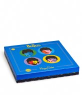 Happy Socks Beatles Gift Box beatles (0100)