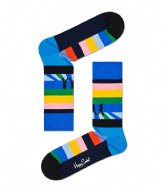 Happy Socks Beatles Legend Crossing Socks beatles legend crossing (6501)