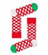 Happy Socks Big Dot Snowman Socks big dot snowman (4300)