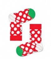 Happy Socks Big Dot Snowman big dot snowman (4300)
