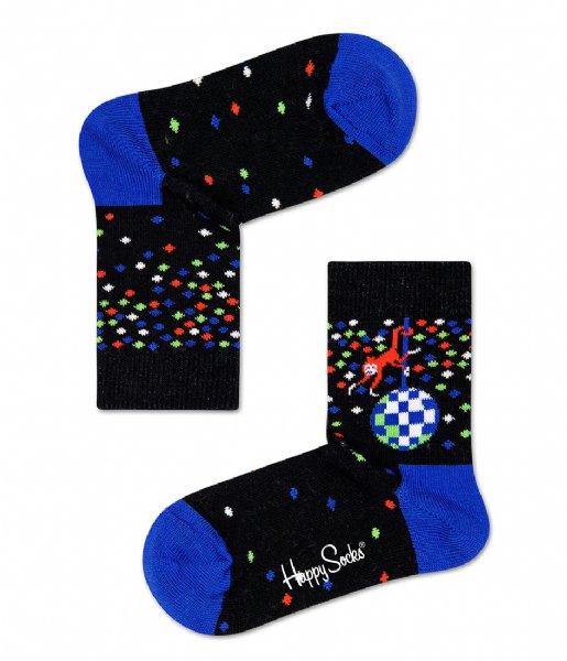 Happy Socks Sokken Disco Monkey Socks Disco Monkey (9300)