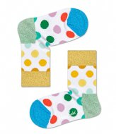 Happy Socks Pride Big Dot Socks pride big dot (0100)