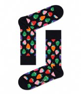 Happy Socks Strawberry Socks strawberry (9300)