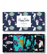 Happy Socks Day In The Park Gift Box day in the park gift box (6300)