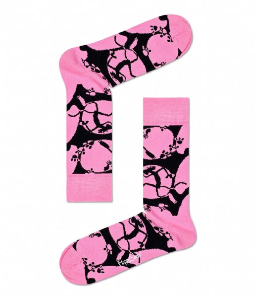 Happy Socks Sokken Pink Panter Pink-A-Boo Socks pink panther pink-a-boo (3200)