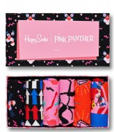 Happy Socks 6-pack Pink Panther Collector Box Set pink panter collector box set (9300)
