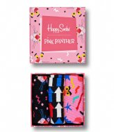 Happy Socks 3-pack Pink Panther Sock Box pink panther sock box (9300)