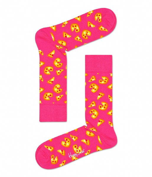 Happy Socks Sokken Pizza Socks pizza (3500)