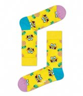 Happy Socks Sponge Bob Fineapple Surprise Socks sponge bob suprise (2300)