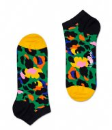 Happy Socks Leopard Low Socks leopard (7300)