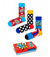 Happy Socks Father's Day Gift Box fathers day (4300)