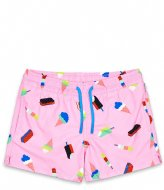 Happy Socks Ice Cream Swimshorts Ice Cream (3300)