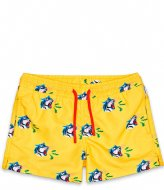 Happy Socks Tiger Swimshorts Tiger (2200)