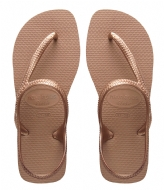 Havaianas Flipflops Flash Urban rose gold (3581)