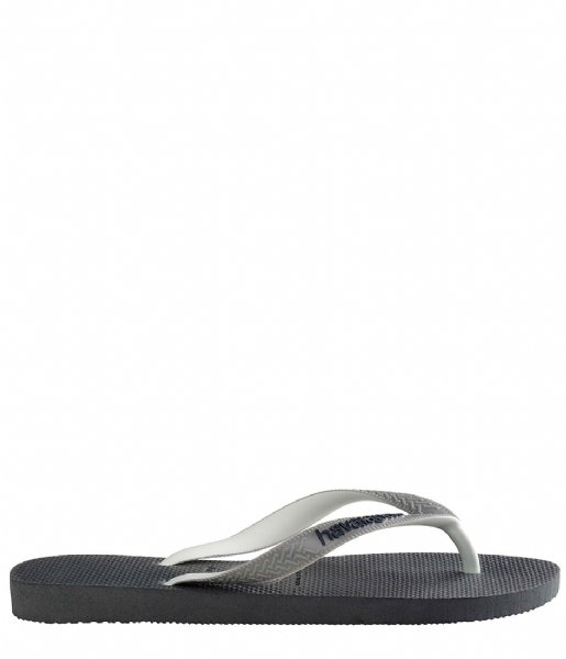 Havaianas Slippers Kids Flipflops Top Mix graphite grey (2989)