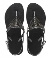 Havaianas Flipflops Freedom Chains black (0090)