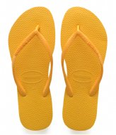 Havaianas Flipflops Slim banana yellow (1652)