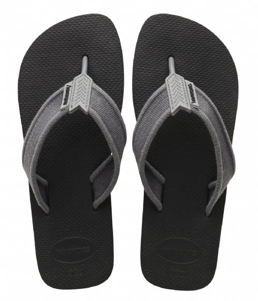 Havaianas Slippers Flipflops Urban Basic black (0090)