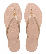 Havaianas Flipflops You Shine ballet rose (0076)