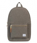 Herschel Supply Co.-Rugzakken-Settlement-Bruin