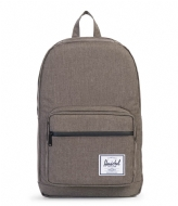 Herschel Supply Co. Pop Quiz 15 Inch canteen crosshatch (01247)