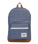 Herschel Supply Co.-Rugzakken-Pop Quiz-Grijs
