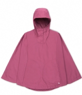 Herschel Supply Co. Apparel Voyage Poncho windsor wine (00004)