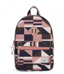 Herschel Supply Co.-Rugzakken-Heritage Kids-Bruin