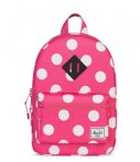 Herschel Supply Co.-Rugzakken-Heritage Kids-Roze