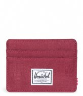 Herschel Supply Co. Charlie windsor wine (00746)